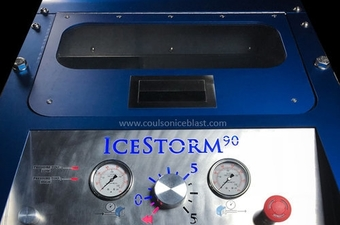 The New IceStorm!